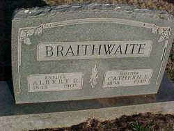 Cathern E. Braithwaite
