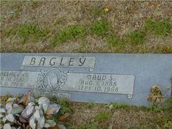 Wallace M. Bagley