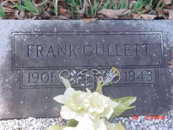 Thomas Frank Gullett