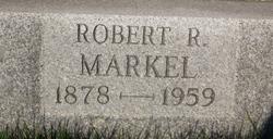 Robert Rohrbaugh Markel