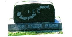 William J Lee