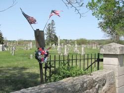 Queens River Baptist Cemetery