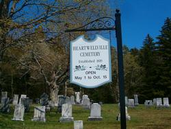 Heartwellville Cemetery