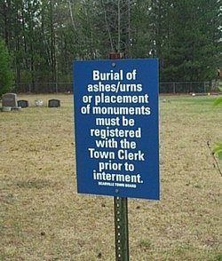 Bearville Cemetery