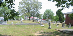 Old Suwanee Cemetery