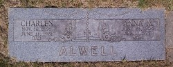 Charles Alwell
