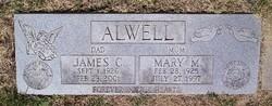 Mary Margaret <i>Crail</i> Alwell