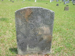 Ann Elizabeth Annie <i>Culpepper</i> Baker