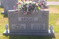 Edith Mae Bright