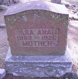 Asa <i>Landa</i> Arai
