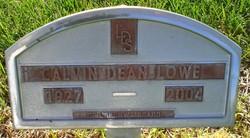 Calvin Dean Lowe