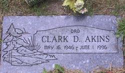 Clark Akins
