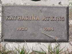Katharina Atkins