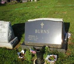 Michael G Burns