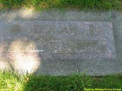 Audrey Dolan