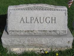 Unknown Alpaugh