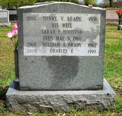 Henry Vincent Brady