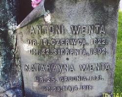 Antoni Wenta