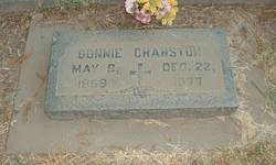 Donald Eugene Donnie Cranston, Jr