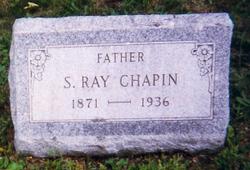 Samuel Ray Chapin