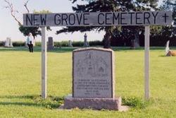 New Grove Cemetery