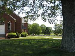 New Mount Vernon United Methodist Church Cemetery