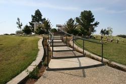 Monument Hill Memorial Park