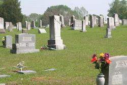 Ethridge Cemetery