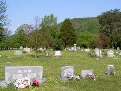 Jobe Cemetery