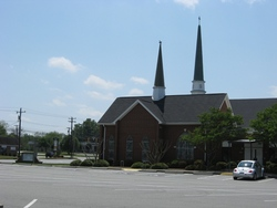 Saint Stephens Lutheran ELCA Cemetery
