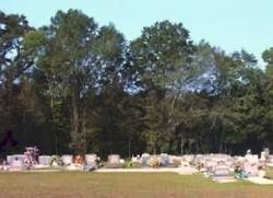 Lipford Cemetery