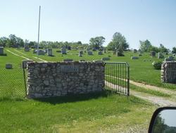 Decker Chapel Cemetery
