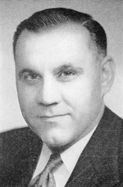 Henry D Altobello