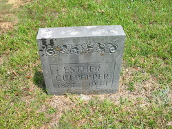 Esther Culpepper