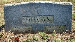 Anita D Dumas