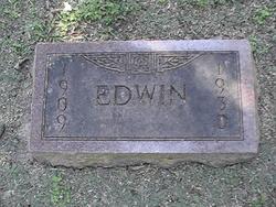 William Edwin Burk