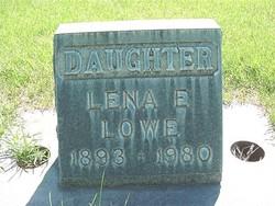 Lena E. Lowe