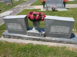 Mary Ellen <i>Foster</i> Anderson