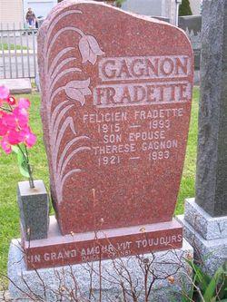 F�licien Fradette