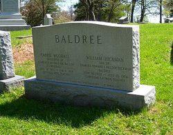 Carrie <i>Woodhall</i> Baldree