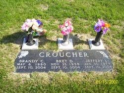 Brandy C. Croucher