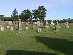 Hendricks Cemetery