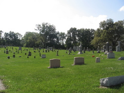 Troy Cemetery