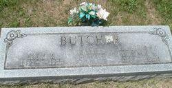 Horace Grover Butcher
