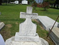 Jewel L. <i>Burch</i> Bufford