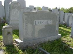 Bertha Mandel Lorber