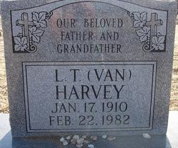 Lavanus True Van Harvey