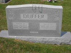 Nell Rose Duffer