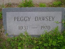 Peggy Joyce <i>Prestridge</i> Dawsey