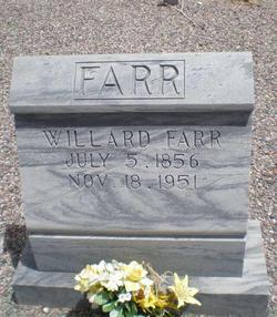 Willard Farr